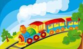 Железная дорога-это повышенная опасность!